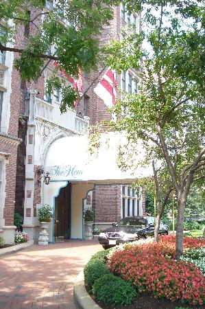 Henley Park Hotel Tripadvisor