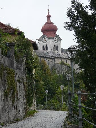 The Sound of Music locations - 10 | Nonnberg Abbey, Salzbu… | Flickr