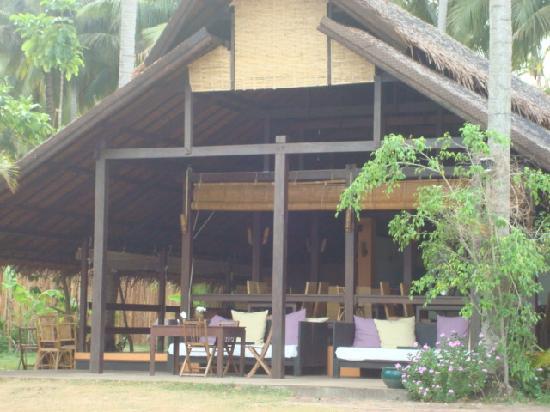 Koyao Island Resort: ホテルレストラン