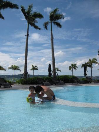 The Lighthouse Marina Resort: Pool