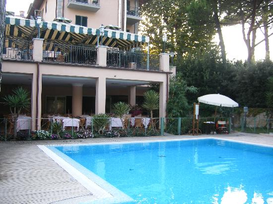Photo of Hotel Mirabeau Forte Dei Marmi