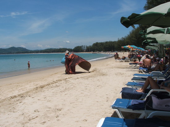 Bang Tao Beach Et 2018 All You Need To Know Before Go With Photos Tripadvisor