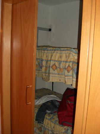 Aparthotel Royal Inn : Literas