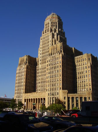 ‪Buffalo City Hall‬