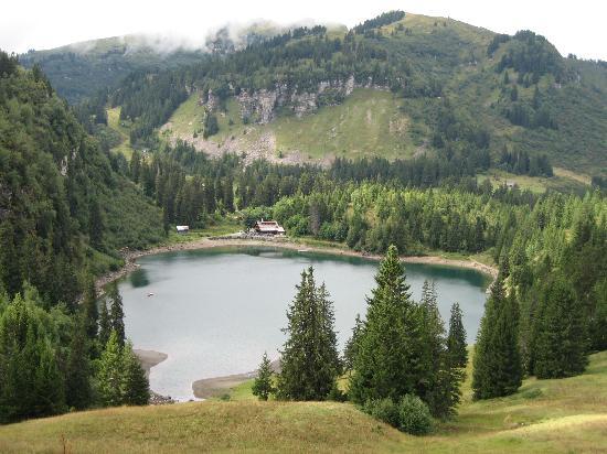 Hotel du Golf: Lac Des Chavonnes