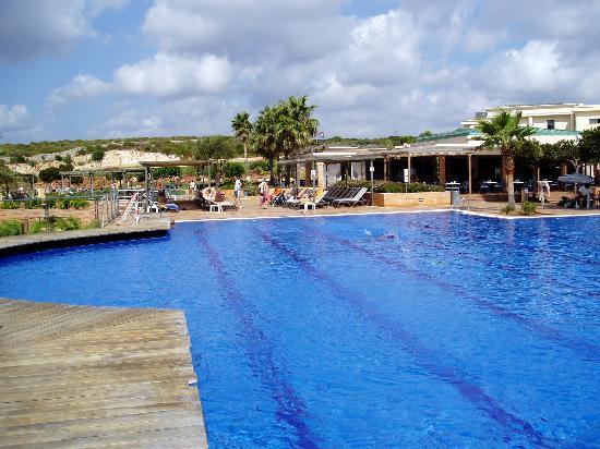 Insotel Punta Prima Resort & Spa : la bella piscina nord