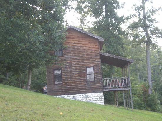 Lago Linda Hideaway: The Writer's Cabin