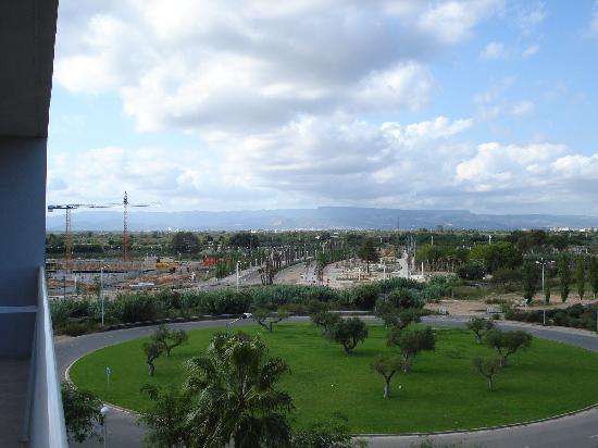 Sol Costa Daurada: View from room