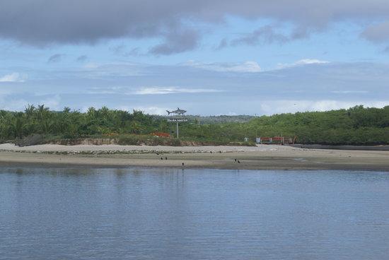 Illa dos Aquarius Porto Seguro
