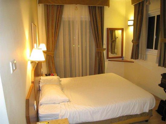 Hotel de la Mer: My Room