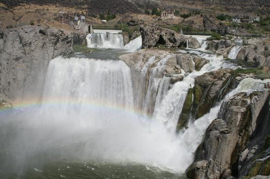 La Quinta Inn & Suites Twin Falls: Shoeshone Falls