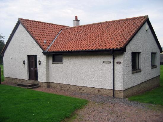 Kilconquhar Castle Estate: Our Villa - #24