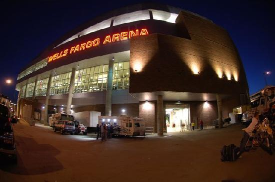Hotels Near Wells Fargo Arena Des Moines