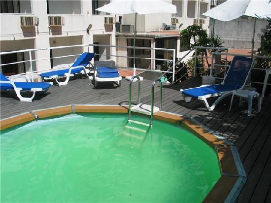 Swimming pool picture of amazonia lisboa hotel lisbon - Hotels in lisbon portugal with swimming pool ...
