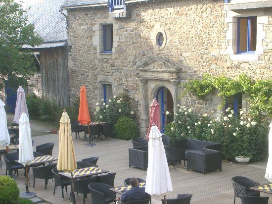 Manoir des portes updated 2017 prices hotel reviews lamballe france tripadvisor - Manoir des portes lamballe ...