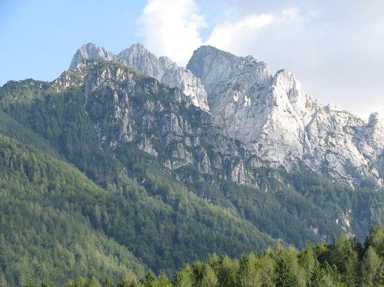 Slovenia: Mount Prisank (Kraniska Gora)