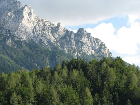 "Slovenië: A Fantastic Holiday ""Has to be Seen"""