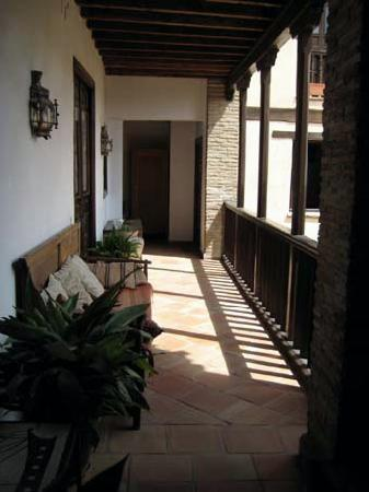 Casa Del Aljibe Guest House : Gallery