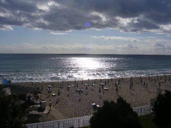 Luca Helios Beach: beach
