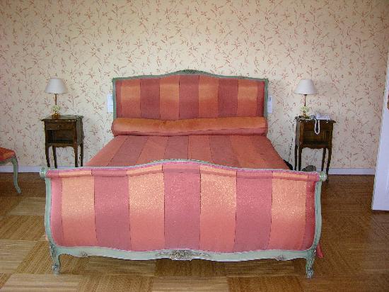 La Meunerie: Bedroom