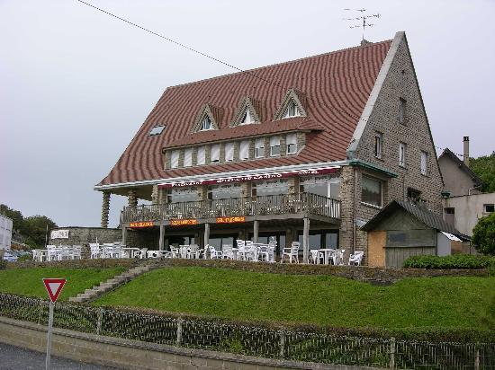 Vierville-sur-Mer, France: Hotel