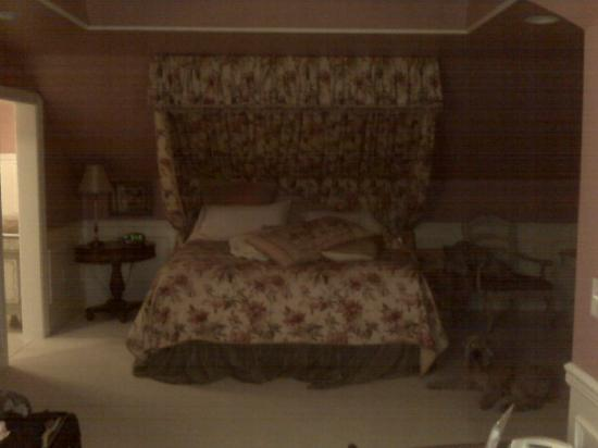 Cameo Heights Mansion Bed & Breakfast 사진