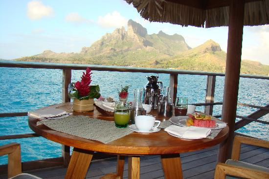 Four Seasons Resort Bora Bora: Four Season's Bora Bora