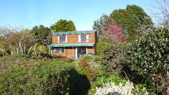 Capeview Cottages: Cottage