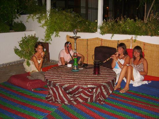 SunConnect One Resort Monastir: Caffe Moresco