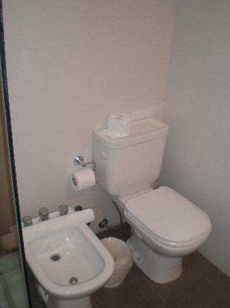 Rochester Concept: Bathroom 1