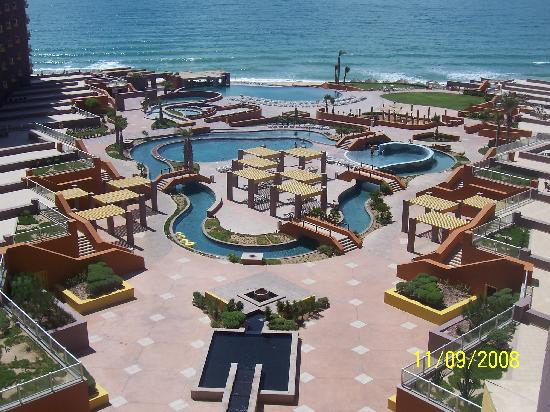 Las Palomas Beach Golf Resort Albercas