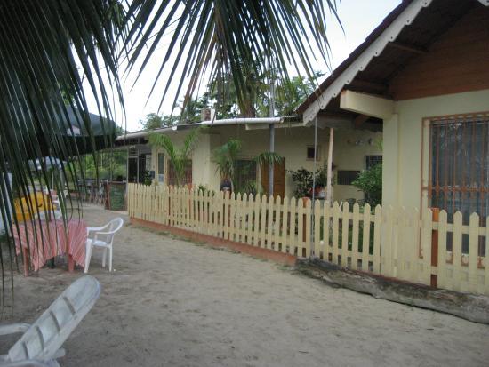 Photo of Hotel Dona Mara Bed & Breakfast Bocas Town