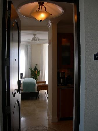 Seven Stars Resort & Spa: Room