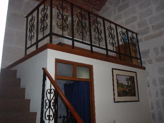 Hotel Casona Solar: Room interior - Casona Solar