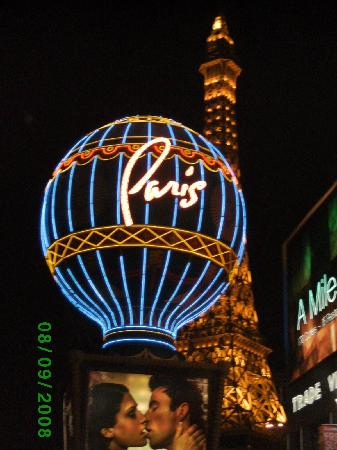 Paris joined to Bally's