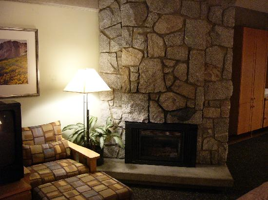 Lodge at Snowbird: pic 2