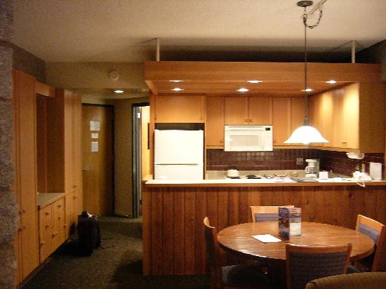 Lodge at Snowbird: pic 3