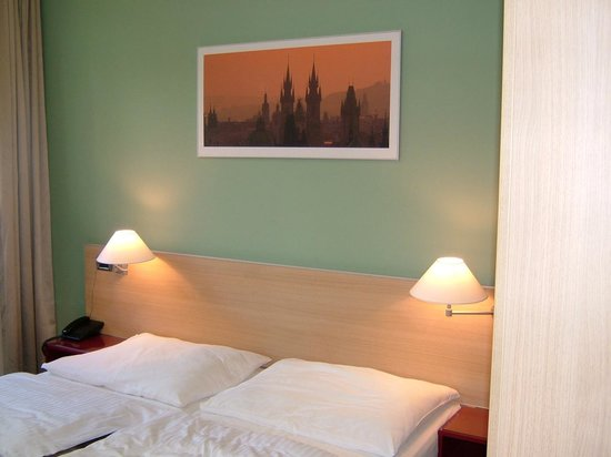 Photo of Michael Hotel Prague