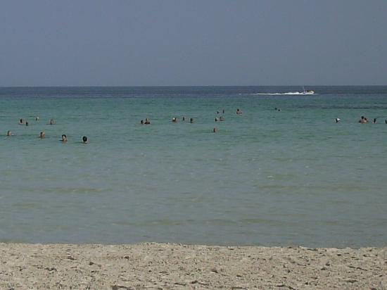 Midoun, Tunisien: Mare