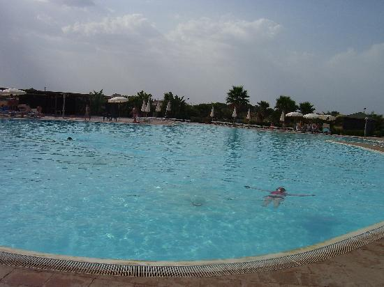 VOI Arenella Resort: Arenella resort