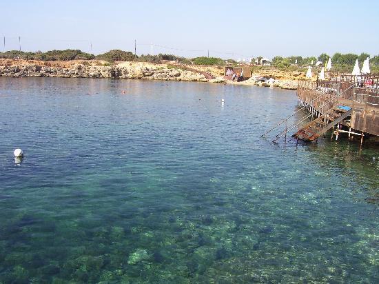 VOI Arenella resort : Arenella resort