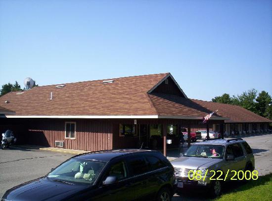 BEST WESTERN Acadia Park Inn : Best Western Inn near Acadia NP