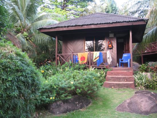 Photo of Nazri's Place Pulau Tioman