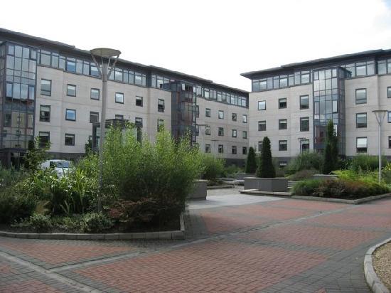 Dublin City University Hotel