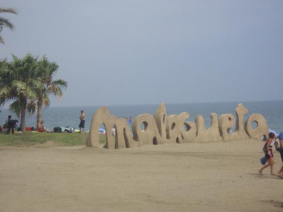 Playa De La Malagueta Picture Of Malaga Costa Del Sol