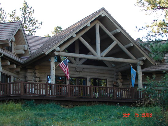 Photo of Buffalo Rock Lodge Keystone