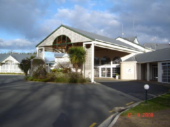 Wairakei Resort Taupo: Wairakei Resort