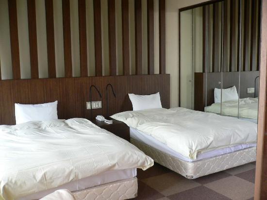 Auberge Feliz: Bedroom / 部屋