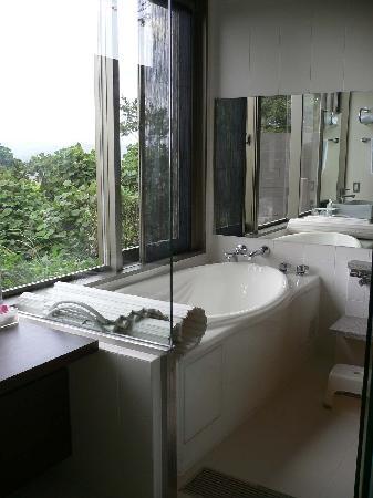 Auberge Feliz: Bathroom / バスルーム
