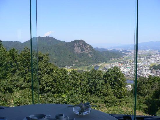 Auberge Feliz: Restaurant (2F, morning) / レストラン(朝)